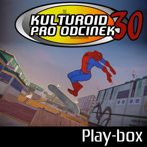 Kulturoid #30 – Pro odcinek